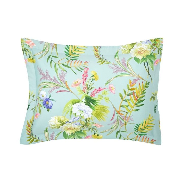 Bouquets Bed Collection Sham