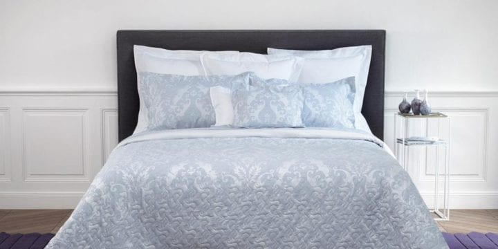 Neptune Bed Collection Duvet Cover