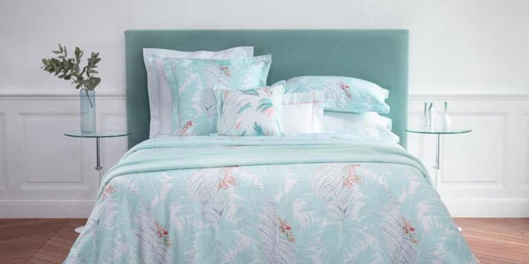 Sources Bed Flat Sheet