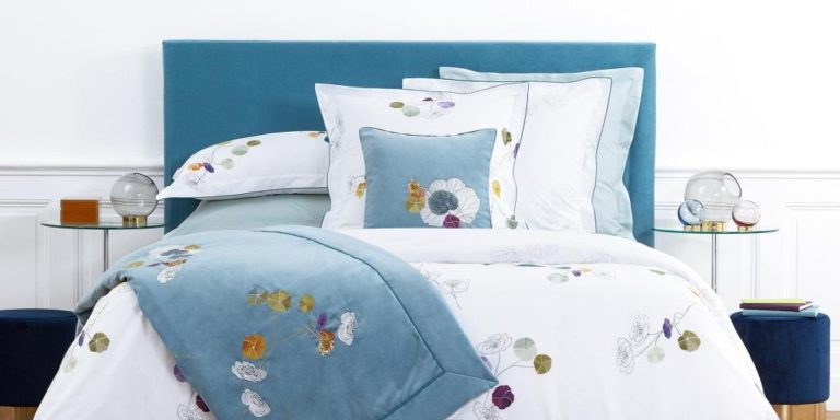 Pavot Bed Collection Duvet Cover