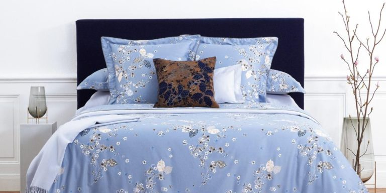 Ramage Bed Collection Duvet Cover